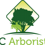 JC Arborists Logo Harrogate Tree Surgeons