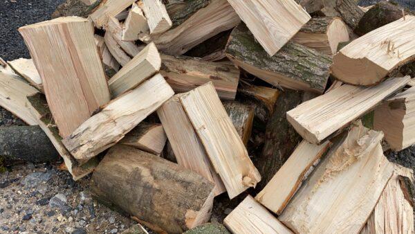 Logs Harrogate