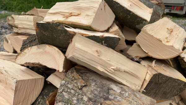 Logs For Sale Harrogate